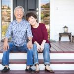 perhatikan interior rumah untuk mendukung kenyamanan dan kemudahan bagi orangtua