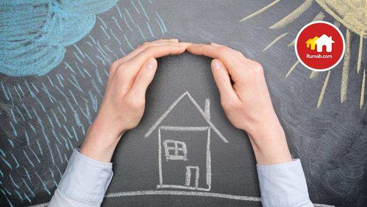Dengan mengggunakan aluminium peredam panas (roof insulation), Anda dapat mengurangi beban penggunaan Air Conditioner (AC)