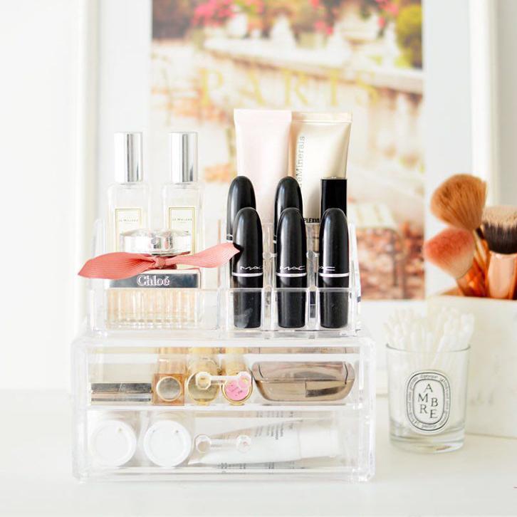 bahan akrilik paling populer dipilih beauty blogger