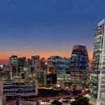 Ultra-rich foreigners turn to Singapore luxury homes