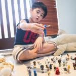Ide Rancang Playroom untuk Buah Hati di Rumah