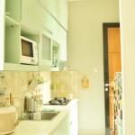 Menata Dapur dengan Gaya Minimalis