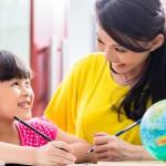 Penataan kamar anak perlu diberikan perhatian khusus