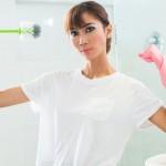 kamar mandi area yang paling banyak dihinggapi bakteri