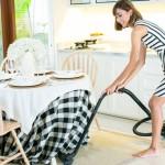 cara merawat karpet bulu memang lebih repot