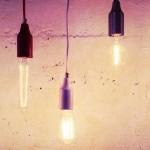 dalam sebuah hunian, peran lampu amat penting