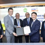 Country View Purchases 163.9 acres of Land in Iskandar Puteri