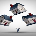 Property Managers Suffer The Consequences of Overhang Properties By Lowering Service Charges