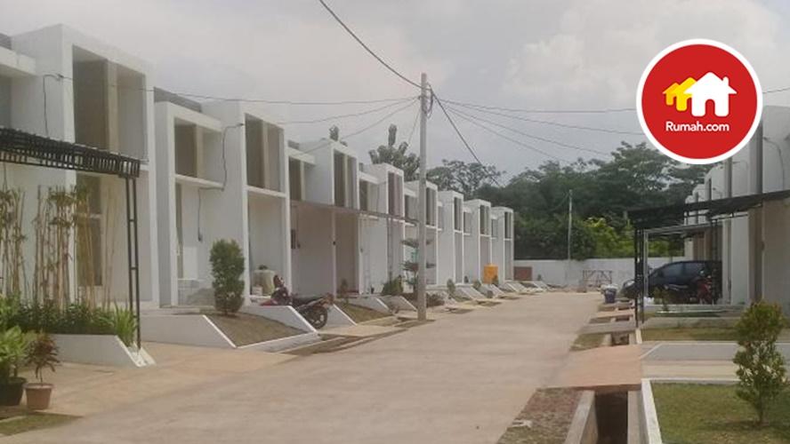Casa-Magnolia-Bogor