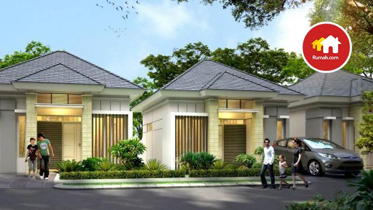 pilihan rumah cicilan Rp4 jutaan