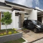 Rumah dengan Desain Unik Ini Cuma Rp400 Jutaan