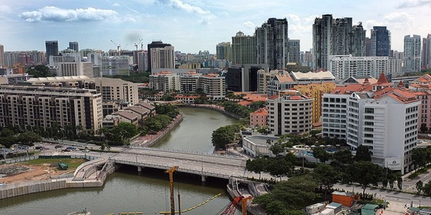 IMF Singapore property foreign buyer
