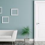 rumah baru berdesain minimalis