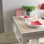 Cara Menghadirkan Ruang Makan di Rumah Tipe 36