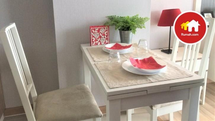 Cara Menghadirkan Ruang Makan Di Rumah Tipe 36 Rumah Dan Gaya Hidup Rumah Com