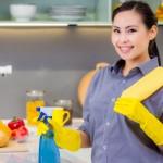 kebersihan dapur wajib diperhatikan