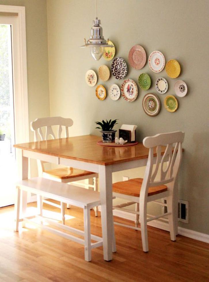 Tips Menata Meja Makan Untuk Rumah Minimalis Rumah Dan