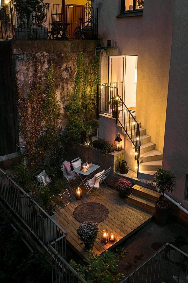 lokasi balkon bisa dijadikan tempat kencan murah