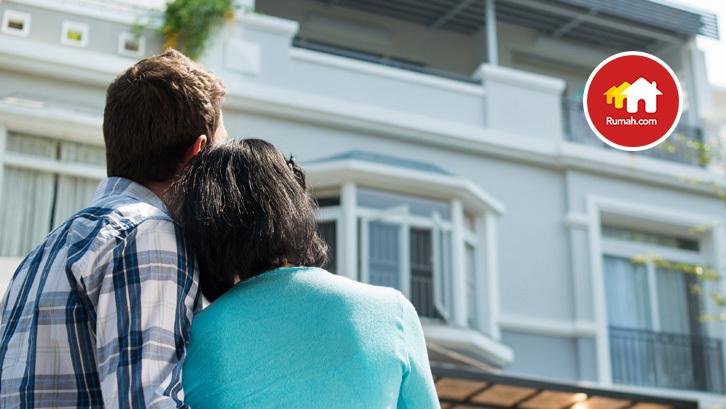 panduan agar punya rumah meski sudah tidak muda