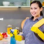 Enyahkan Racun dari Dapur Anda