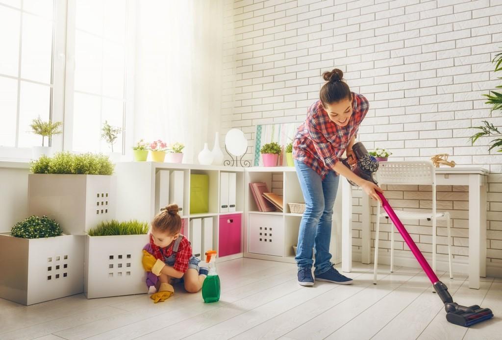 สิ่งสำคัญในการจัดบ้านรับปีใหม่ นอกจากถูกหลักฮวงจุ้ยแล้ว ต้องคำนึงความสะอาด เรียบร้อยเป็นสำคัญ