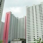 peluang investasi dari segmentasi apartemen