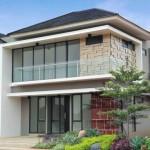 rumah minimalis harga ekonomis 1