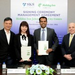 SKS Group Collaborates with IHG to Debut Holiday Inn in Johor Bahru