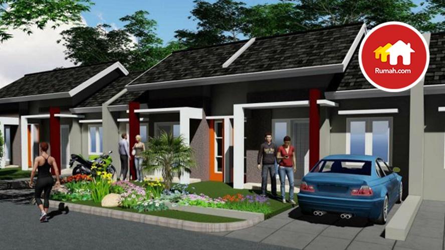 4400 Gambar Rumah Minimalis Sederhana Untuk Keluarga Kecil HD