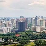 Real estate investment sales up despite slowing en bloc market