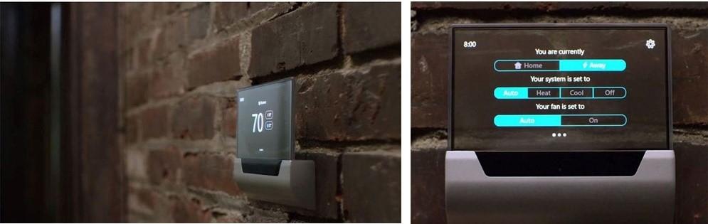 ระบบ Home Automation ในแบบบ้าน Smart Home