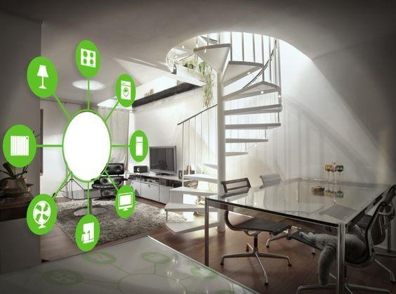 5 แบบบ้าน Smart Home สุดล้ำ เปลี่ยนการใช้ชีวิตเป็นเรื่องง่ายๆ