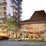 Konsultan Arsitektur Bantu Pengembang Ciptakan Hunian Konseptual