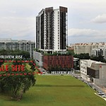 Hillview Rise site attracts nine bids