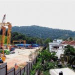 Ampang Jaya Municipal Council (MPAJ) Ignores Law and Resident Complaints - Allows Contractors to Work 24 Hours on SUKE highway