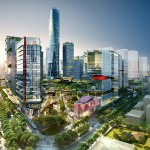 The Exchange 106 to be Tallest Building in Malaysia until KL118 is Completed