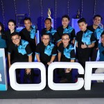 Prestigious Honors on Display at OCR's Awards Appreciation Night