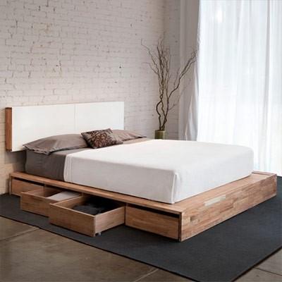 3 bed dec