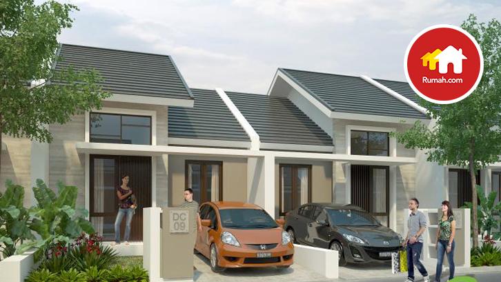 Menjelang Imlek, pengembang Ananta Residence menghadirkan promo uang muka Rp2 juta bisa langsung akad.