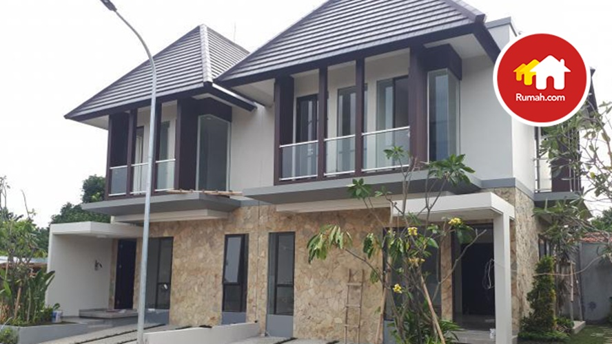 Green-Harmonis-Condet-Jakarta-Timur