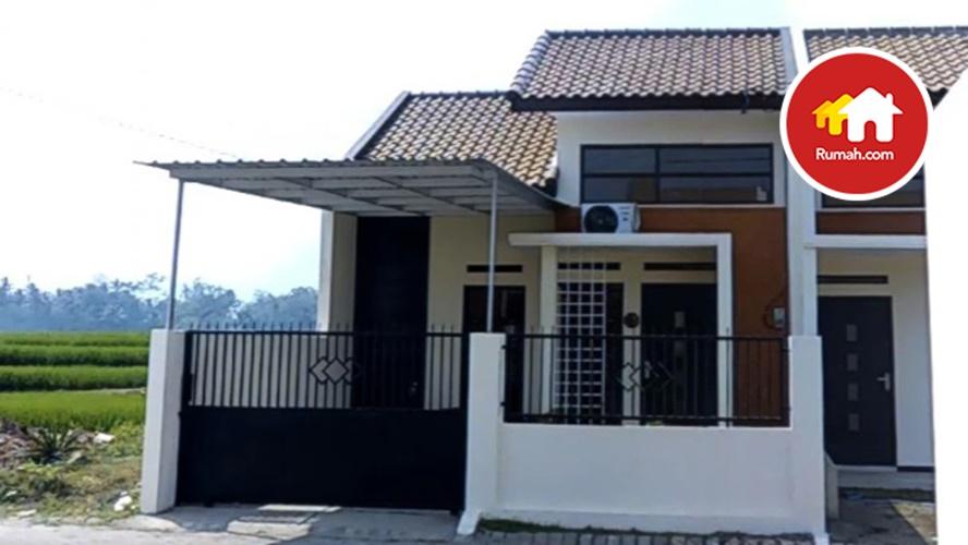 Rumah di Ndalem Kalegan Ampeldento