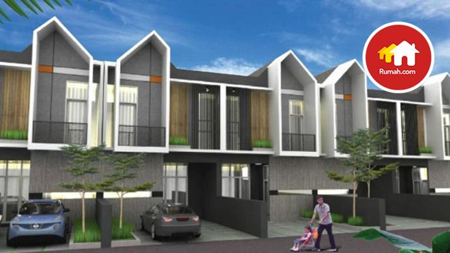 Palm-One-Residence-Jakarta-Timur