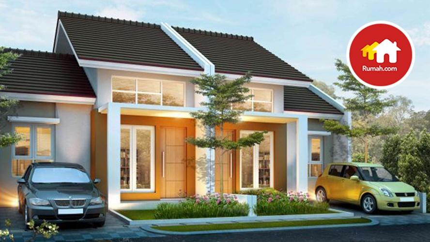Royal-Oak-Townhouse-Bekasi