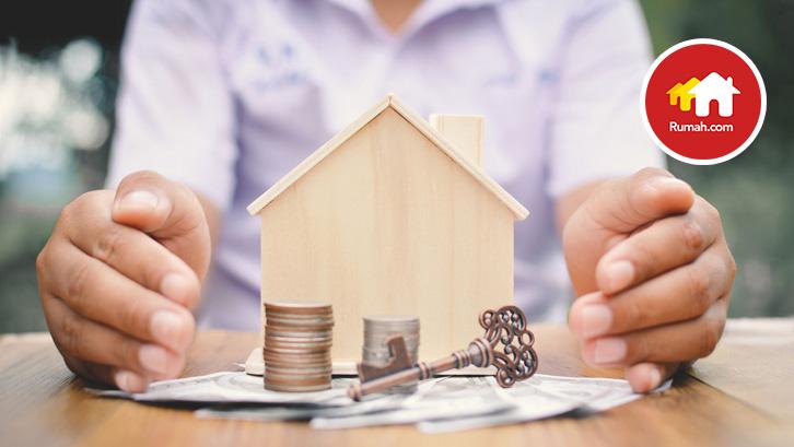 property index rumah tapak di tangsel