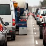 kemacetan kota