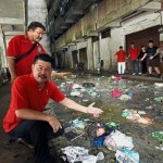 Teluk Indah Flats Remain Filthy as Residents Revert to Old Habits
