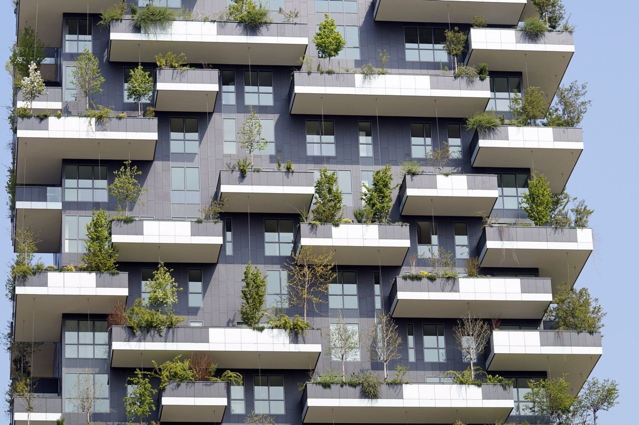 Developers Can Benefit From Green Buildings