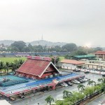 Selangor Chief Minister to Decide on PJ Site Redevelopment