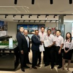 Uem Sunrise Appoints Focused Facilities Management as Property Management Services Provider for Flagship Projects - Aurora Melbourne Central and Conservatory