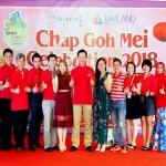 UMLand Seri Austin Celebrates Chinese New Year with the Community